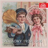Pohádky 1929-1946