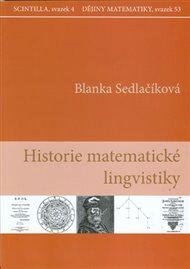 Historie matematické lingvistiky