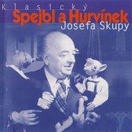 Klasický Spejbl a Hurvínek Josefa Skupy 1.