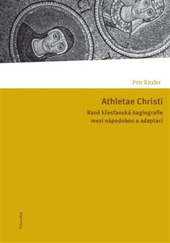 Obálka titulu Athletae Christi