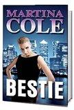 Obálka knihy Bestie