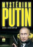 Mystérium Putin - obálka