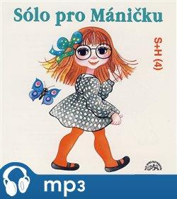 Obálka titulu Sólo pro Máničku