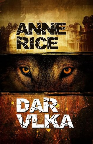 Dar vlka - Anna Rice | Booksquad.ink