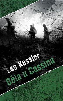 Obálka titulu Děla u Cassina