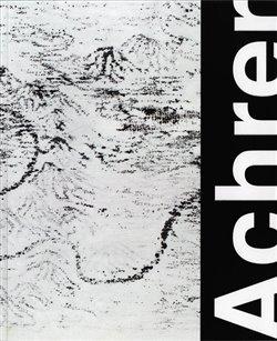 Obálka titulu Josef Achrer