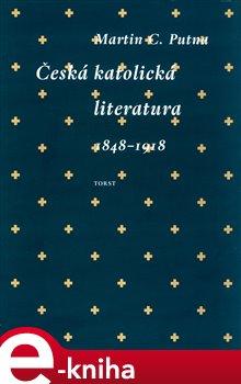 Obálka titulu Česká katolická literatura v evropském kontextu