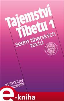 Obálka titulu Tajemství Tibetu 1