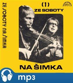 Obálka titulu Ze Soboty na Šimka 1.