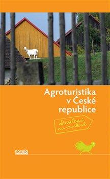 Obálka titulu Agroturistika v České republice