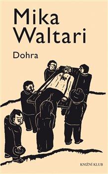 Obálka titulu Dohra