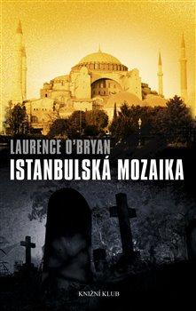 Obálka titulu Istanbulská mozaika