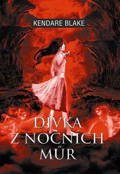 Obálka titulu Dívka z nočních můr