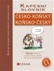 Kapesní slovník česko-koňský / koňsko-český