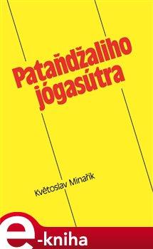 Obálka titulu Pataňdžaliho jógasútra