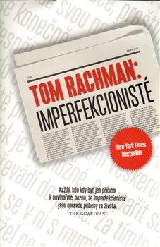 Obálka titulu Imperfekcionisté