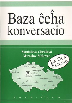 Obálka titulu Baza ceha konversacio