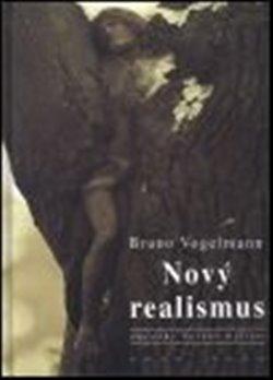 Obálka titulu Nový realismus