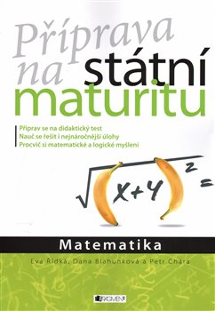 Obálka titulu Matematika
