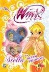 Obálka knihy Stella na módní přehlídce