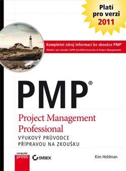 Obálka titulu PMP