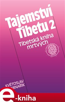Obálka titulu Tajemství Tibetu 2