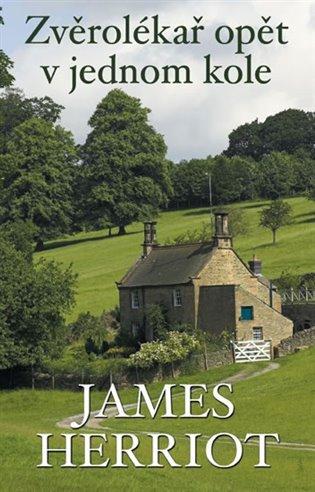 Zvěrolékař opět v jednom kole - James Herriot | Booksquad.ink