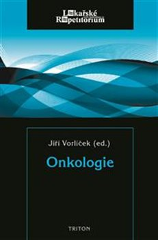 Obálka titulu Onkologie