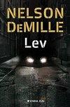 Obálka knihy Lev