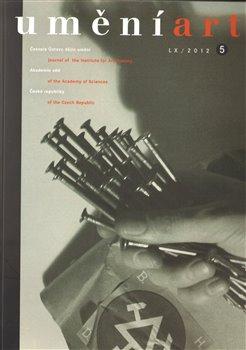 Obálka titulu Umění 5/2012