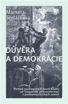 Obálka titulu Důvěra a demokracie