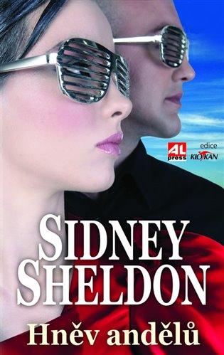 Hněv andělů - Sidney Sheldon   Replicamaglie.com