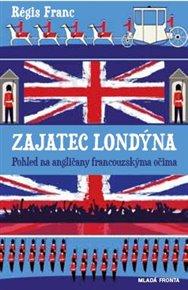Zajatec Londýna