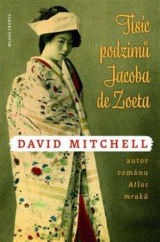 Obálka titulu Tisíc podzimů Jacoba de Zoeta