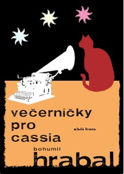 Obálka titulu Večerníčky pro Cassia
