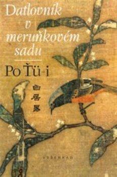 Obálka titulu Datlovník v meruňkovém sadu