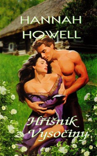 Hříšník z Vysočiny - Hannah Howell,   Booksquad.ink