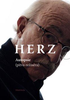Obálka titulu Autopsie