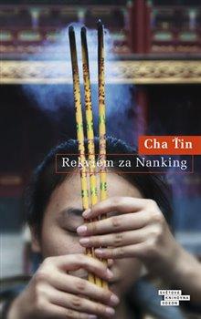 Obálka titulu Rekviem za Nanking