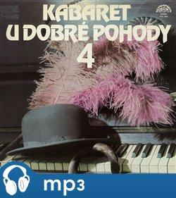 Obálka titulu Kabaret U dobré pohody 4.