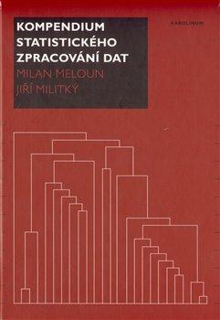 Obálka titulu Kompendium statistického zpracování dat