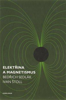 Obálka titulu Elektřina a magnetismus