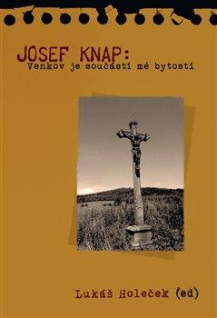 Obálka titulu Josef Knap