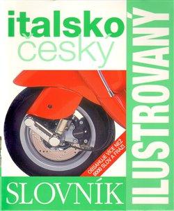 Obálka titulu Ilustrovaný italsko-český slovník
