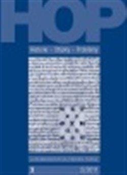 Obálka titulu Historie-Otázky-Problémy 2/2011