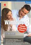 Obálka knihy Windows 8