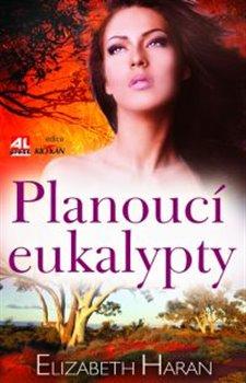 Obálka titulu Planoucí eukalypty