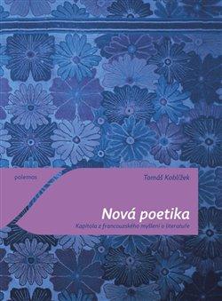 Obálka titulu Nová poetika