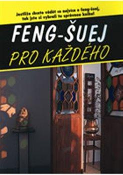 Obálka titulu Feng-šuej pro každého