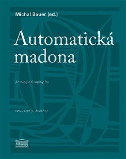 Obálka titulu Automatická madona